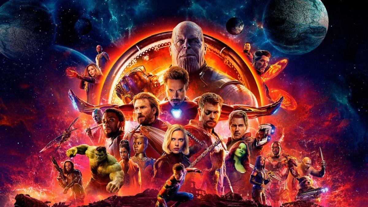 Así serían los consoladores de The Avengers