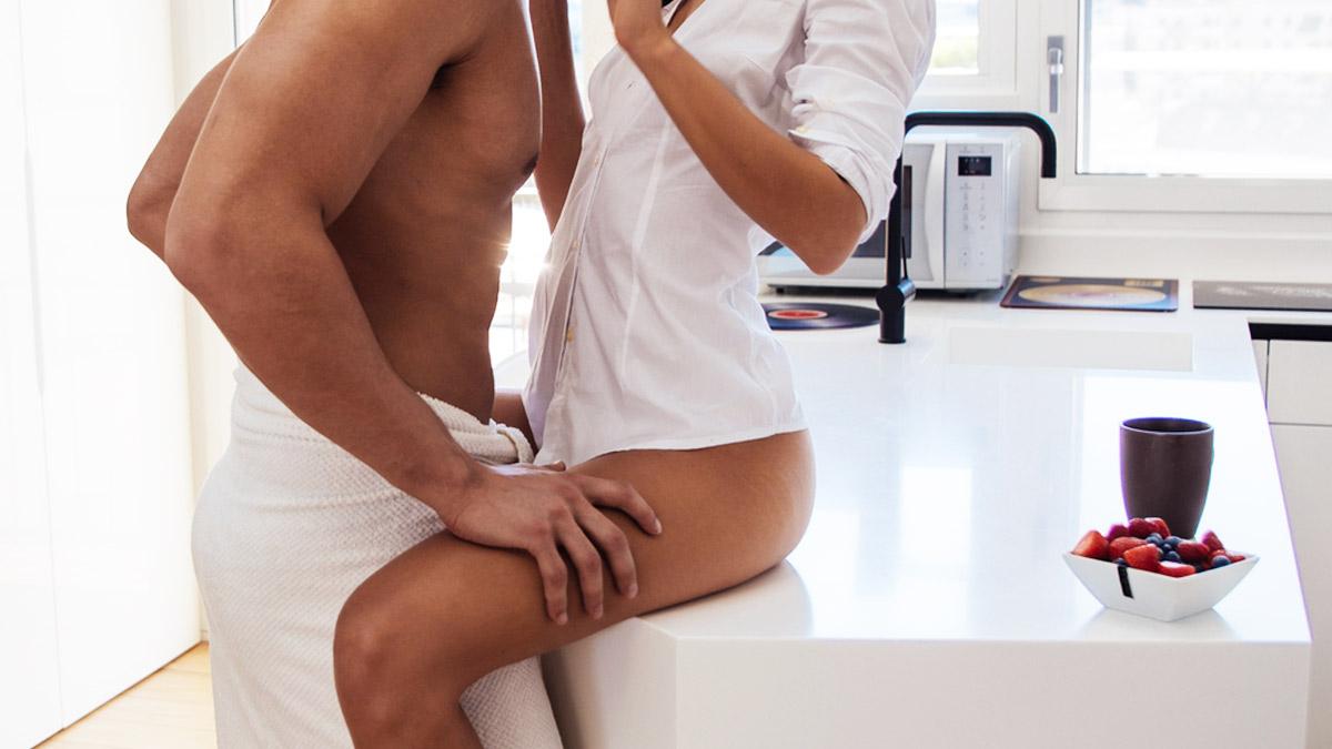 5 razones para tener sexo por la mañana